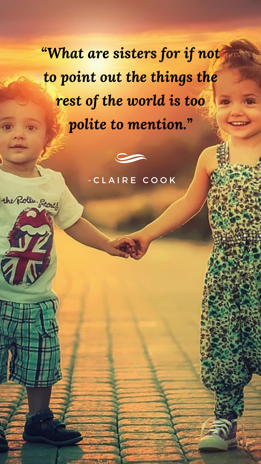What are sisters for - Claire Cook